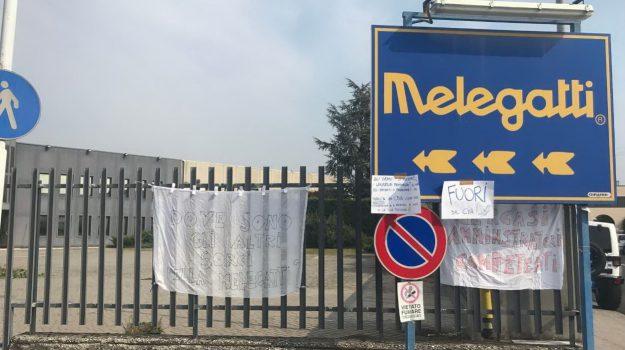 fallimento melegatti, Sicilia, Economia