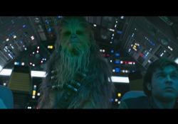 A Milano moltissime celebrities hanno partecipato all'anteprima esclusiva dell'attesissimo film Solo: A Star Wars Story, da oggi nelle sale italiane in circa 800 copie