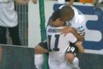 Il Cesena batte il Parma e il Palermo torna a sperare. Le immagini dallo Stadio Manuzzi