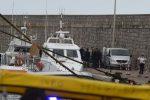 Madre e figlia di due anni morte in mare a Terracina, il padre era stato trovato senza vita due giorni fa