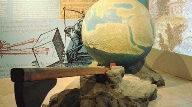 mostra archimede siracusa, Siracusa, Cultura