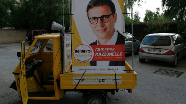 elezioni comunali 2018, elezioni trapani, Trapani, Cronaca
