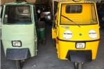 Elezioni, ritrovata in un garage la motoape del M5s rubata a Trapani