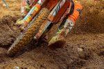 Incidente mentre fa motocross, ferito un 22enne a Misterbianco