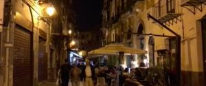 Palermo, controlli nei locali della movida: multe da 23mila euro