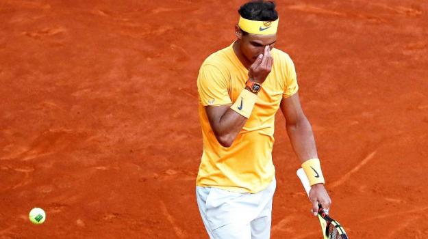 nadal ritiro a brisbane, Rafael Nadal, Sicilia, Sport