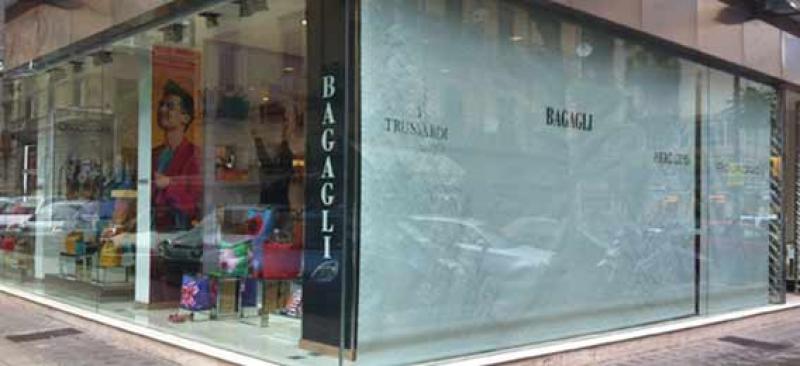 Sono negozi della mafia scatta la maxi confisca per for Negozi di arredamento palermo