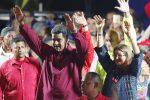 Maduro rieletto presidente del Venezuela tra affluenza bassa e accuse brogli