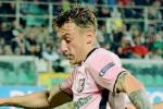 Il pari del Palermo all'89' col Bari, la sintesi della partita in 4 minuti