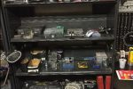 Sequestrata un'officina meccanica abusiva a Ragusa, multato il titolare