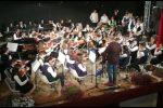 """L'orchestra """"Luigi Pirandello"""" di Linguaglossa vince il Concorso della Riviera Ionico-Etnea"""