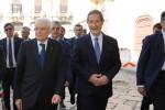 """Musumeci e Mattarella ricordano le vittime di Nassiriya: """"Uniti nel dolore"""""""