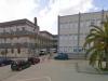L'ospedale Basarocco di Niscemi