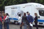 """Osteoporosi, a Palermo """"Il Piatto Forte 4 Sicily"""": controlli gratuiti per la prevenzione"""
