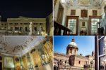 Palermo, un percorso alla scoperta dei palazzi nobiliari della città