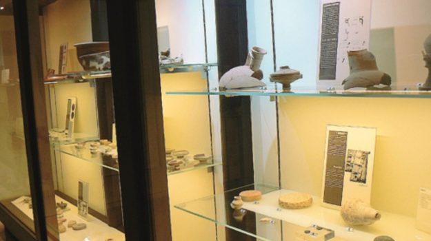 museo palazzo cappellani palazzolo, Siracusa, Cultura