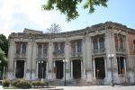 Palazzo Mariani, sede dell'Assostampa Messina