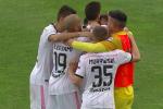 Il Palermo trema ma batte la Ternana, in gol La Gumina e Rolando