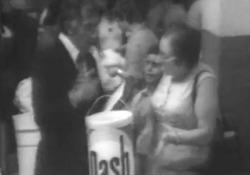 La pubblicità del 1973