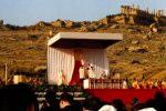 Giovanni Paolo II ad Agrigento