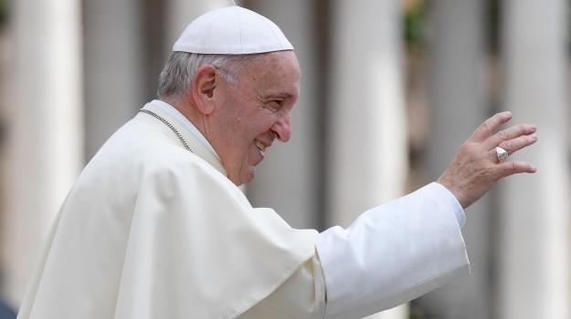 papa a palermo, Papa Francesco, Sicilia, Cronaca