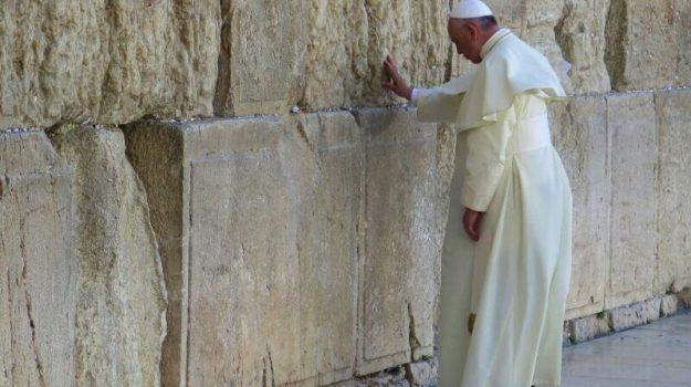 papa francesco a palermo, Viaggi Papa Francesco, Papa Francesco, Sicilia, Cronaca
