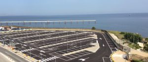 Aeroporto di Palermo, da oggi si può prenotare online il parcheggio: modalità e tariffe