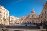 Festino a Palermo, l'inaugurazione in piazza Pretoria: il programma completo