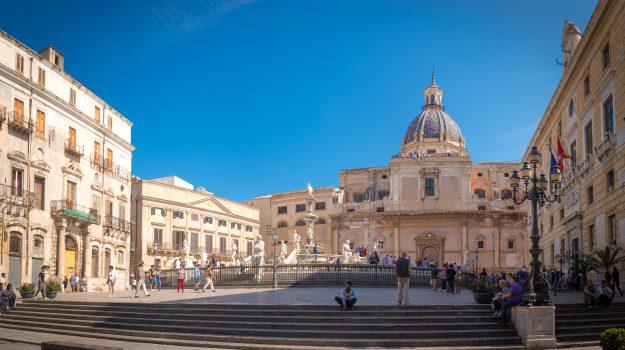 festino di santa rosalia, Palermo, Cultura