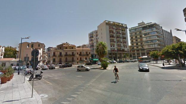 RAPINA PALERMO, Palermo, Cronaca