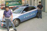 Incidente ad Agrigento, si schianta contro due autovetture e scappa