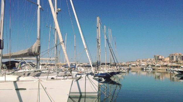 porto, Sciacca, Francesco Galluzzo, Agrigento, Economia