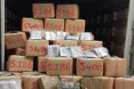 In Sicilia tonnellate di droga da tutto il mondo: pusher sempre più forti
