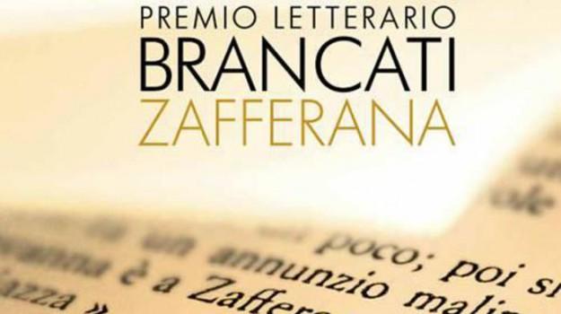 premio brancati zafferana etnea, Vitaliano Brancati, Catania, Cultura