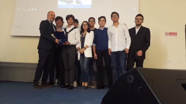 giornalismo, ordine dei giornalisti, premio francese, Sicilia, Cronaca