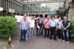 Catania, ricercatori della Myrmex sul piede di guerra: al via la protesta