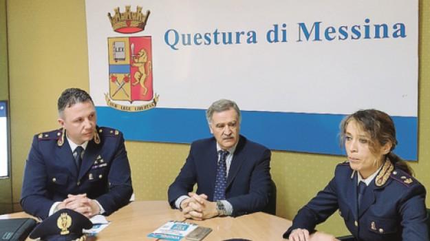 youpol messina, Messina, Cronaca