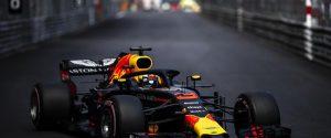 Gp di Monaco, super pole di Ricciardo: secondo Vettel, Hamilton terzo