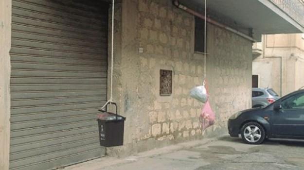 rifiuti abbandonati sciacca, Agrigento, Cronaca