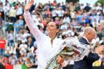 """Internazionali di Roma, la Vinci perde e si ritira dal tennis: """"Sono stati anni splendidi"""""""