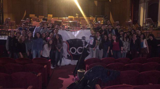 cantieri culturali della zisa, finale, Rock10elode, Palermo, Cultura