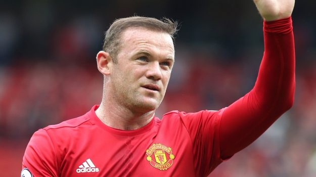 Rooney ubriaco, Wayne Rooney, Sicilia, Sport