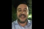 """Governo, Salvini: """"Mattarella dia la data delle elezioni o andiamo a Roma"""""""
