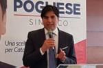 """A Catania regge il """"patto dell'arancino"""", Pogliese: il centrodestra unito è vincente"""