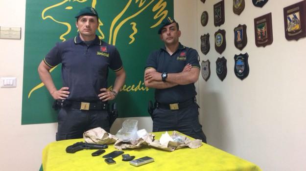 sequestro cocaina catania, Catania, Cronaca