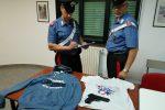 Rapina a mano armata in una tabaccheria di Belvedere, quattro arresti