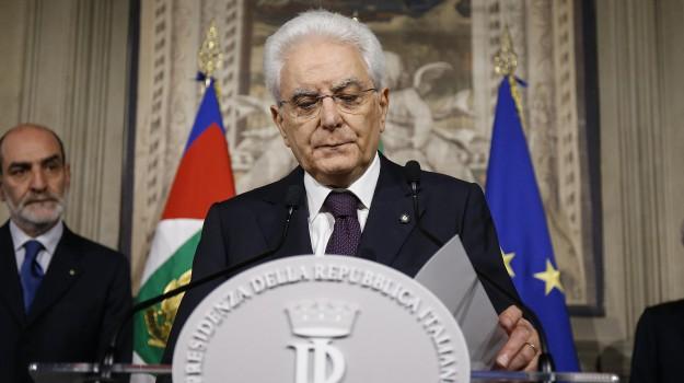 governo conte, nuovo governo, Giuseppe Conte, Luigi Di Maio, Matteo Salvini, Sergio Mattarella, Sicilia, Politica
