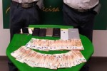 Smartphone rubati e 8 mila euro in contanti, donna arrestata all'aeroporto di Catania