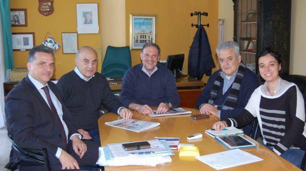 finanziamento biancavilla, strategie aree interne, Catania, Economia