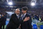 Serie A, una sfida per la Champions: Lazio-Inter in diretta